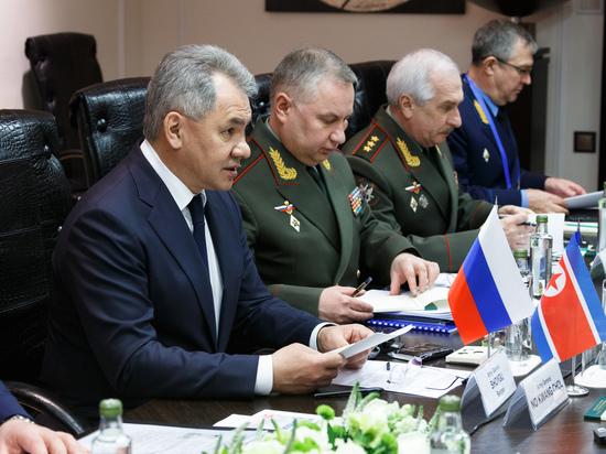 Россия не даст втянуть себя в гонку вооружений