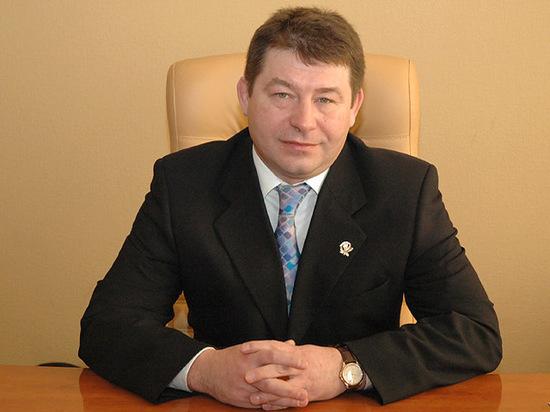 Приемника Роберта Пальталлера для Республики Алтай назвали в Телеграме