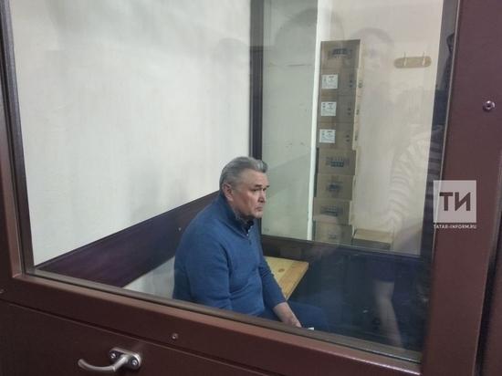 В Казани под домашний арест отправлен депутат Госсовета РТ Касымов