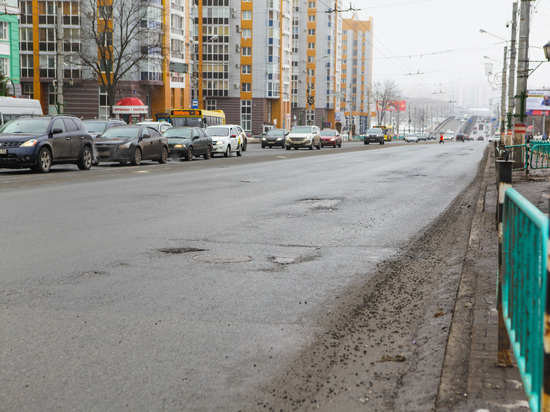В Мордовии в 2019 году дороги будут ремонтировать во всех районах