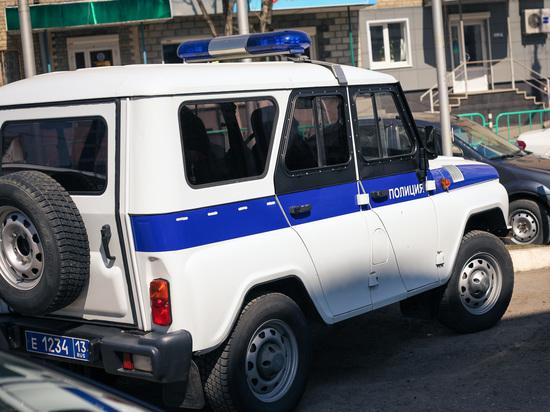 Полицейские Мордовии готовы обеспечить безопасность праздников