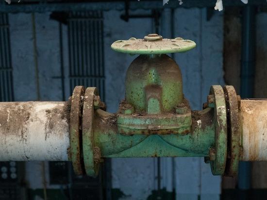 Россия начала прокачку чистой нефти по трубопроводу