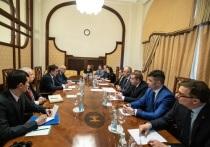 В Москве обсудили план мероприятий в рамках российского председательства в ШОС 2019-2020 гг.