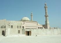 Книжная столица мира переехала в эмират Шарджа