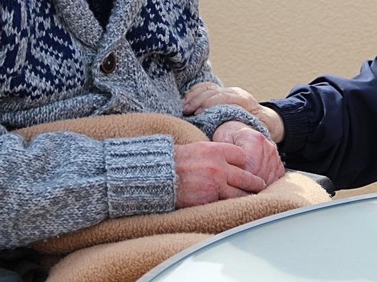 Пострадавшие от пожаров забайкальцы пенсии за май получат в апреле