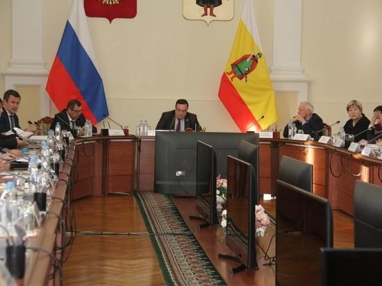 В рязанской ТОСЭР создадут «Карандаш» за 620 млн рублей