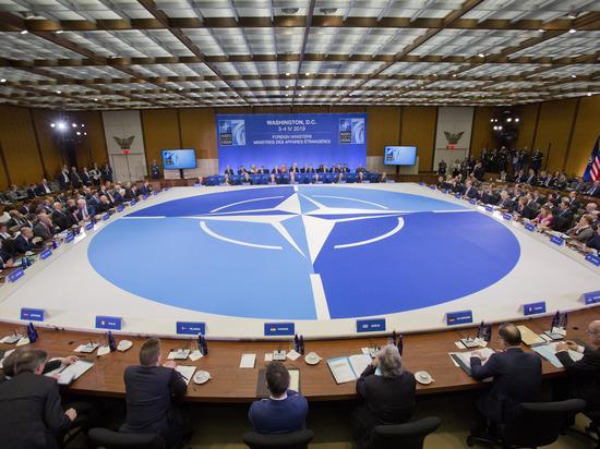 В руководстве Альянса здраво оценивают возможности наших Вооруженных сил
