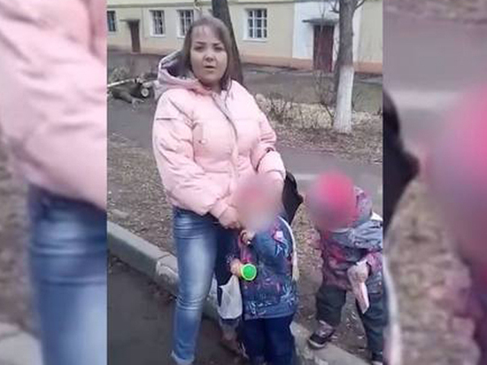 Жутко ревновала: родные объяснили, почему жительница Клина угрожала ножом малышке
