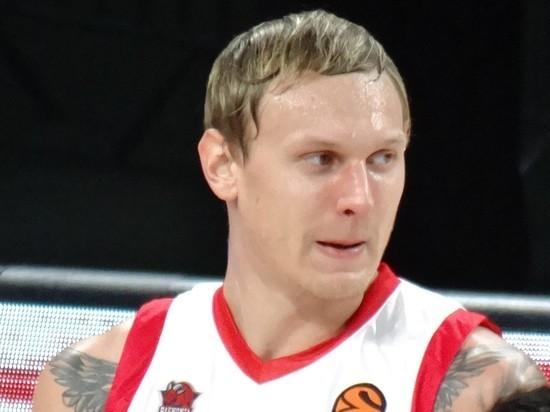 Баскетболист Янис Тимма мечтает победить ЦСКА и оказаться в НБА