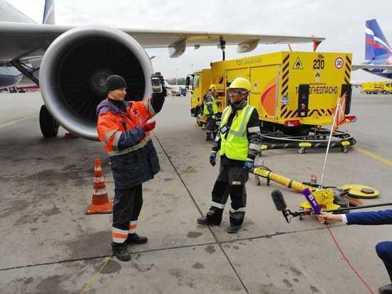 «Роснефть Аэро» реализовала первые 20 миллионов тонн авиатоплива