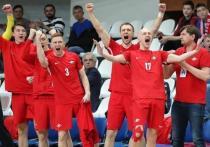 Во вторник, 23 апреля,  в заключительном матче регулярки «Спартак» (Москва) победил СКИФ (Краснодар) со счётом 33:27 и выиграл предварительный этап чемпионата России по гандболу