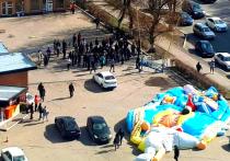 В Казахстане пытаются предотвратить всплеск детского травматизма