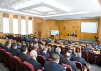 Воронежская областная Дума одобрила отчет губернатора