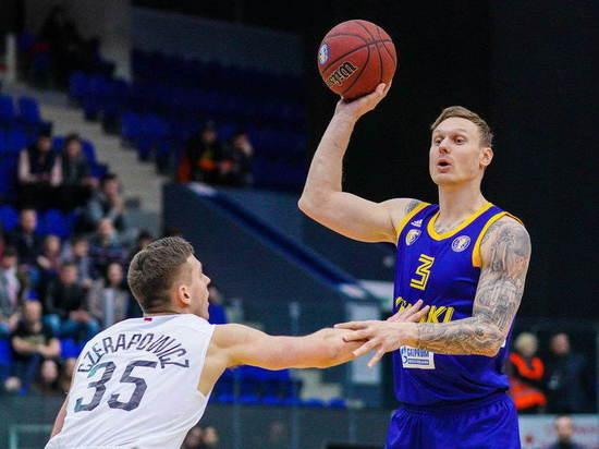 Янис Тимма мечтает о путевке в Евролигу и поездке в НБА