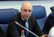 «Любимчика» Силуанова расхвалили в Питере и Путин, и депутаты