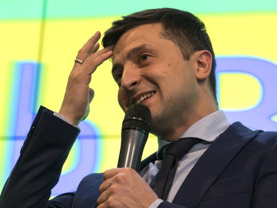 Штаб Зеленского пошел по пути Порошенко: пригрозил России санкциями