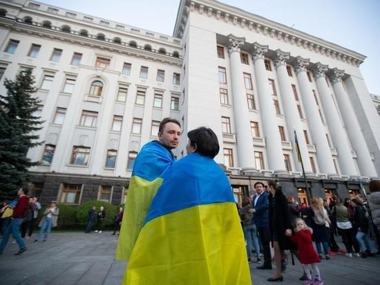 Moody's: геополитические риски на Украине остаются высокими