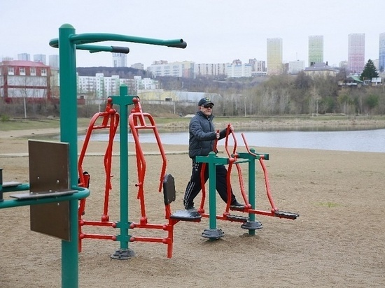 В Уфе благоустроят четыре парка