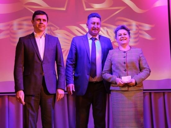 Губернатор Орловской  области поучаствовал в Дне призывника