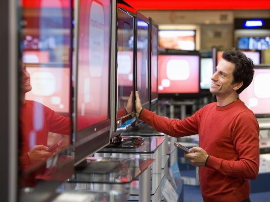 Сотрудники магазина TOPSTO поделились советами по выбору телевизора