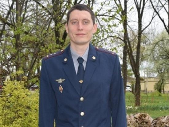 Сотрудник ФСИН Дзюба на Кубани второй раз спас тонущего соседа