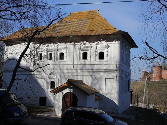 На Почайне поселилось Российское историческое общество