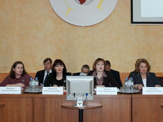 В Воронежской области заработает система долговременного ухода за пожилыми людьми