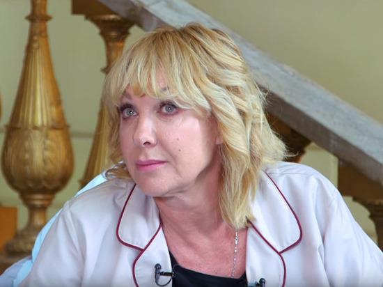 Актриса Елена Яковлева откровенно рассказала о пластических операциях