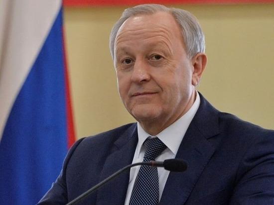 Саратовский губернатор назначил вместо себя нового главу правительства