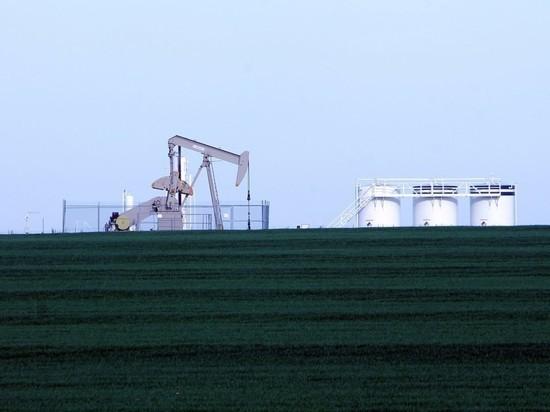 Цена нефти Brent превысила $75 впервые за полгода