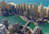 Из Сочи запустят прямые рейсы в Дубаи