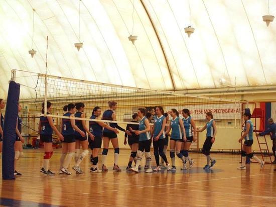 Лучшие волейболисты Мордовии живут в Октябрьском районе Саранска