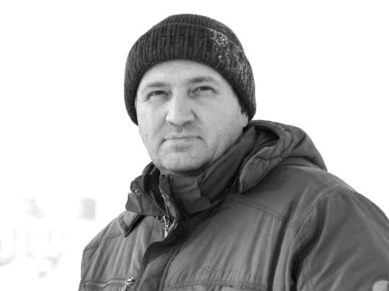 В Барнауле скончался главный редактор «АиФ – Алтай» Константин Ермолин