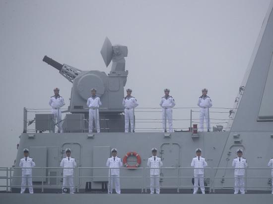 Китай задумался о войне с Тайванем: «Другие государства суют нос»