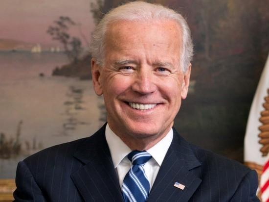 Бывший вице-президент США Байден баллотируется в президенты