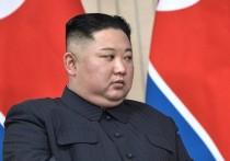 Странные привычки Ким Чен Ына: зачем стул протирали спиртом