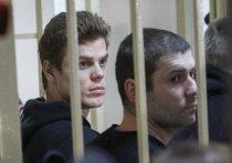 Допрос свидетельницы Алены Шинкаревой на процессе по обвинению в хулиганстве футболистов Павла Мамаева и Александра Кокорина ознаменовался небольшим скандалом