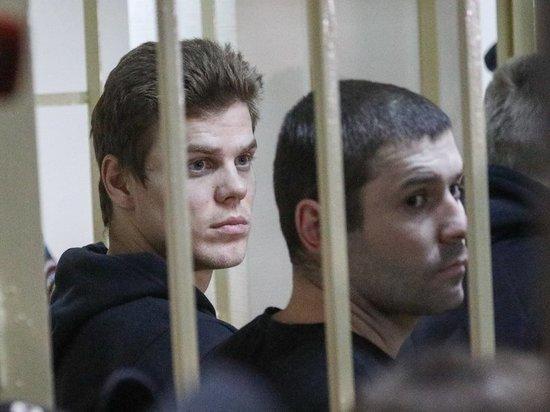 Подруга Мамаева и Кокорина оскандалилась в суде: «Не говорила про избиение»