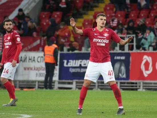 «Спартак» на грани: что будет, если клуб не попадет в Лигу чемпионов