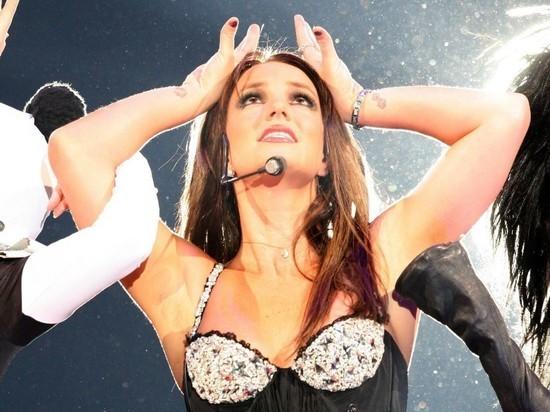 Бритни Спирс после психлечебницы впервые обратилась к фанатам