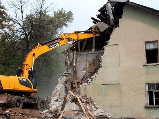 Прокуратура Воронежа обнаружила нарушения при расселении аварийного жилья