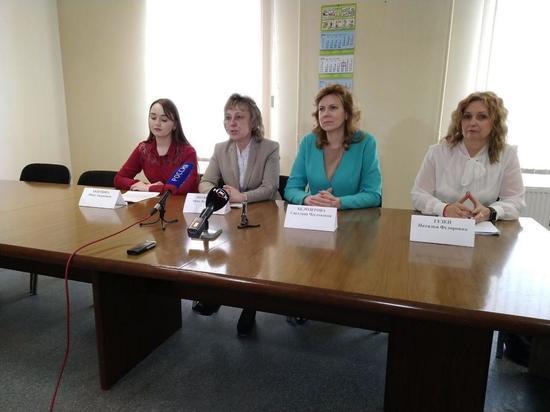 Мурманская область участвует в Европейской неделе иммунизации