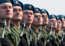Генерал Шаманов прокомментировал информацию о «черных» погонах для десантников