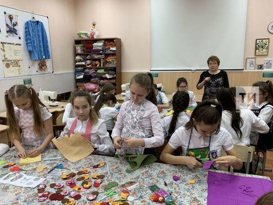 Школы Казани примут иностранные делегации чемпионата WorldSkills