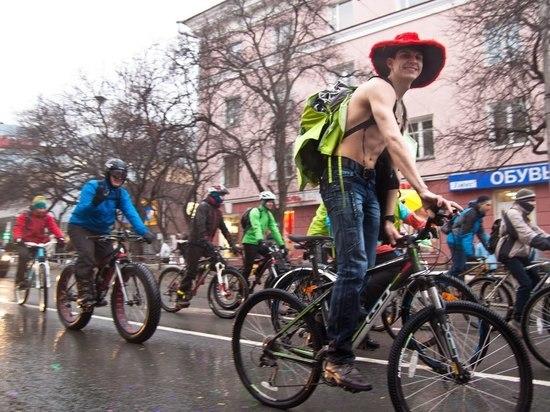 Как велоактивисты бьются с администрацией Петрозаводска за создание необходимой им инфраструктуры