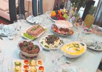 Как не выпить в большой праздник?  — удивится любой взрослый россиянин