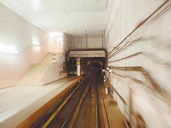 В подземной транспортной системе столицы остаются десятки так называемых заделов