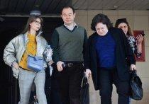 В Пресненском суде состоялся допрос второго обвиняемого футболиста Александра Кокорина
