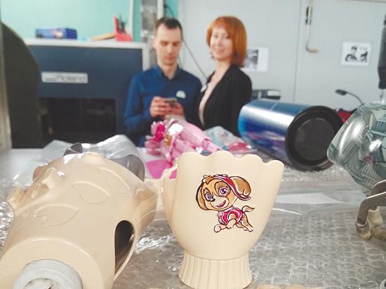 Российские умельцы научились создавать уникальные протезы