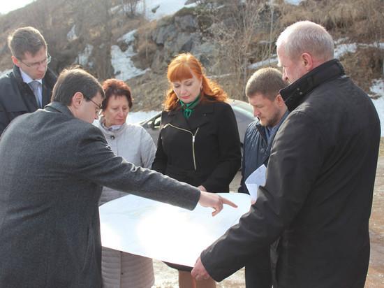 В Мурманске готовятся к строительству новой Ледовой арены